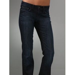 Joe's muse dark denim jeans size 30